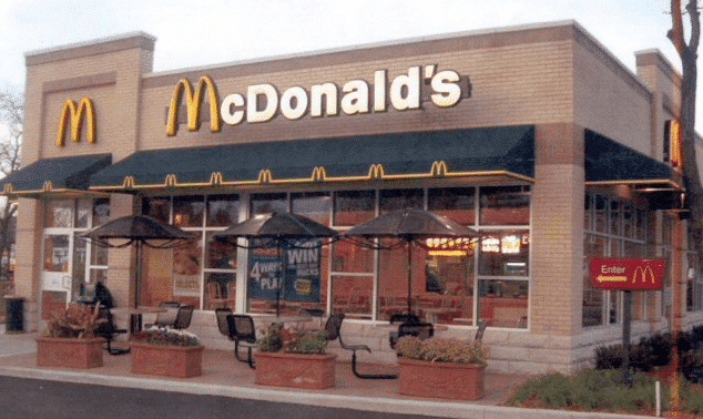 Ambrico Updates Mcdonald S Locations With A Quick And